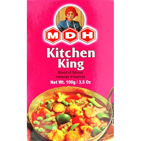 Kitchen King Recipes by Buy Mdh Kitchen King Get Grocery Germany