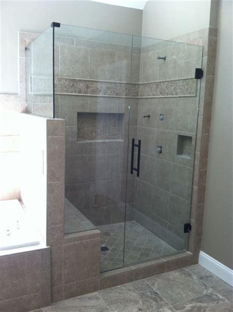 Rimless Shower Doors Frameless Showers Frameless Shower Doors