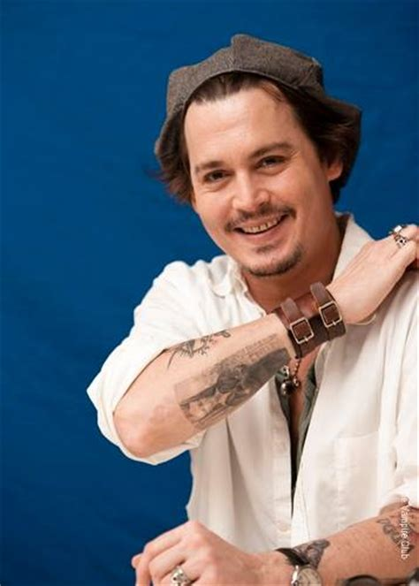 10 Amazing Johnny Songs by 10 Interesting Facts To About Johnny Depp