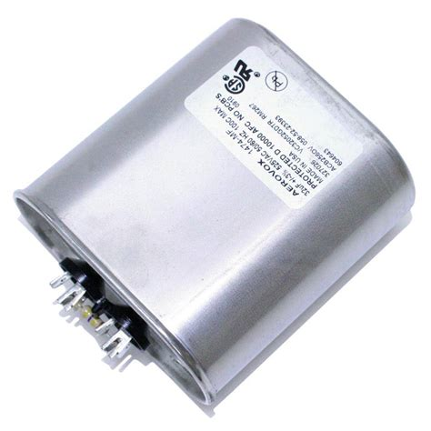 what does a capacitor do in a ballast universal 07839 005 1474 bh ballast capacitor elightbulbs