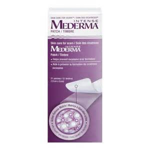 Buy intense mederma scar patch in canada free shipping