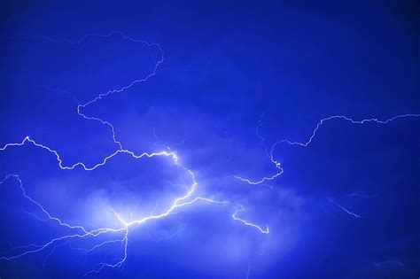 Electric Shock In Blue Green high quality stock photos of quot lightning quot
