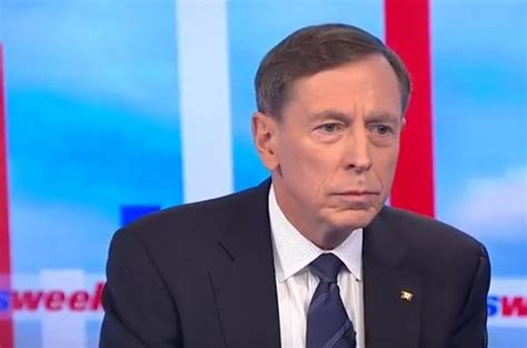 why is the white house important david petraeus schools the white house on why citizens can criticize generals