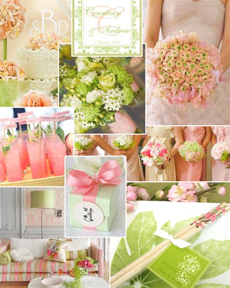 unique color combinations stand out in style with these 10 unique wedding color