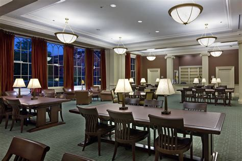 King Library Study Room by 7 Best Study Spots For Finals Week Miami