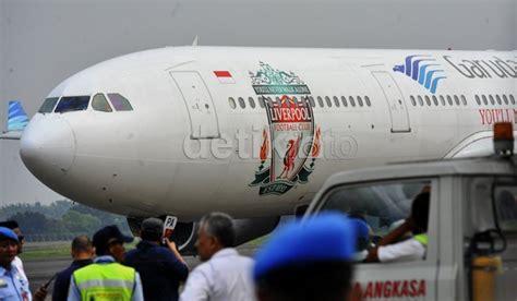 detik garuda indonesia garuda indonesia tunda pembukaan rute ke manila dan mumbai