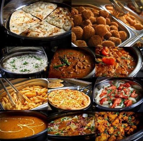 indian buffet restaurant gallery