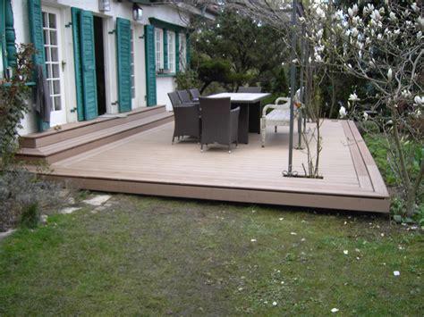 terrasse in wpc terrassen in verschiedenen farben bs holzdesign