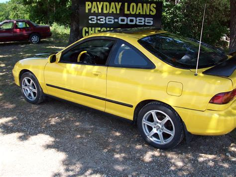 1994 acura integra for sale ridgedale west virginia