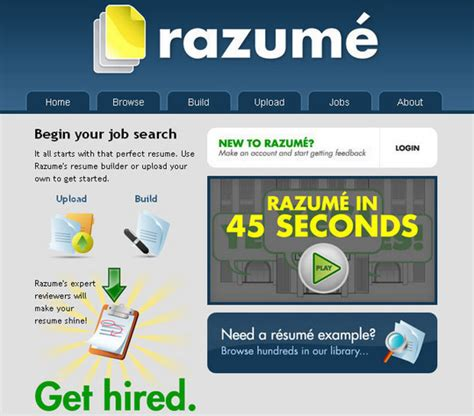 How To Get My Resume Noticed Online by How To Get Resume Noticed Online
