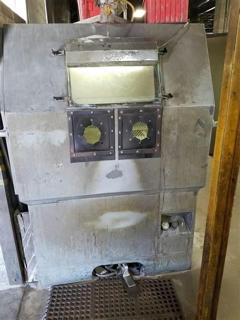 glass bead blasting equipment service spotlight glass bead blasting