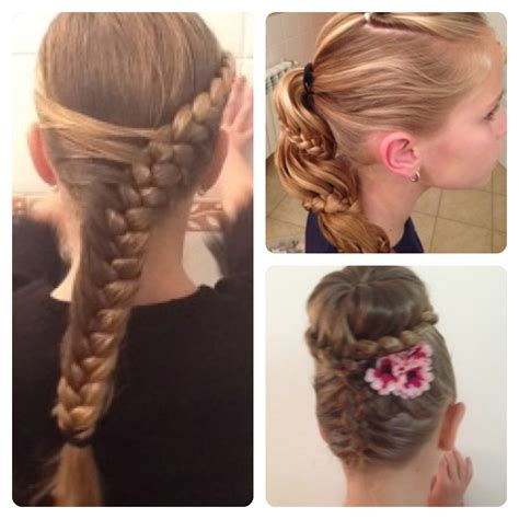 Haar Vlechten by Workshop Haarvlechten