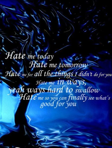 blue lyrics you always hurt 100 best images about i you but i you on