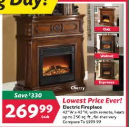 electric fireplace blackfriday fm