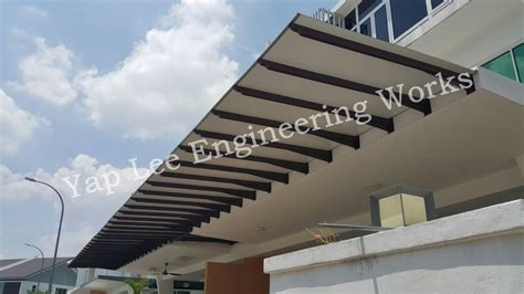 Awning Malaysia by Malaysia Awning System Design Installation Service