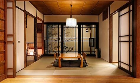 rent a traditional japanese house and experience the real