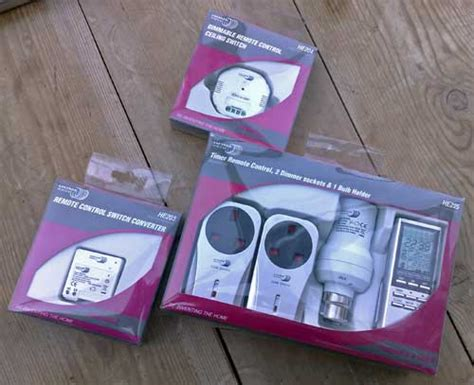 homeeasy wireless home automation review automated home