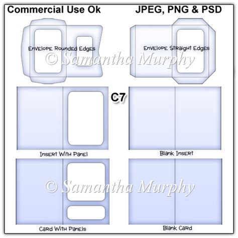 card insert templates c7 envelope card insert templates commercial use 163 3 50