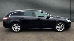 Used Peugeot 508 Sw Used Peugeot 508 Sw Estate 1 6 Hdi Fap Active 5dr Nav