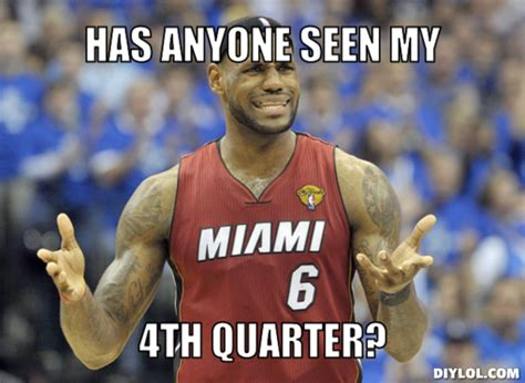 Lebron Headband Meme - the inquisitr