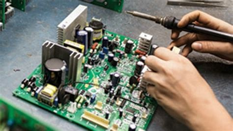 gujarats  electronics policy announces subsidy