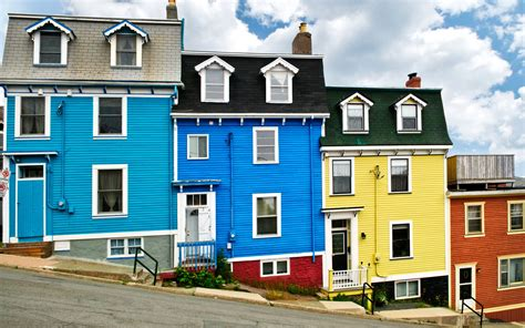 colorful homes the world s most colorful cities travel leisure