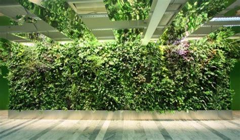Vertical Garden Plans by 10 Cool Indoor Vertical Garden Design Examples Digsdigs