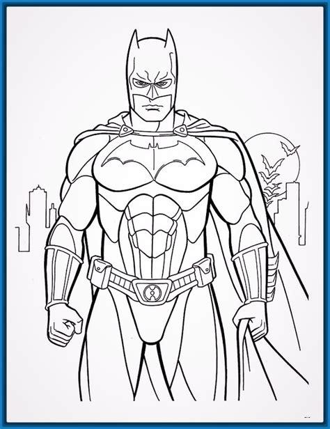 dibujos para colorear batman robin batgirl y batman para imprimir dibujos de lego batman para pintar e imprimir archivos