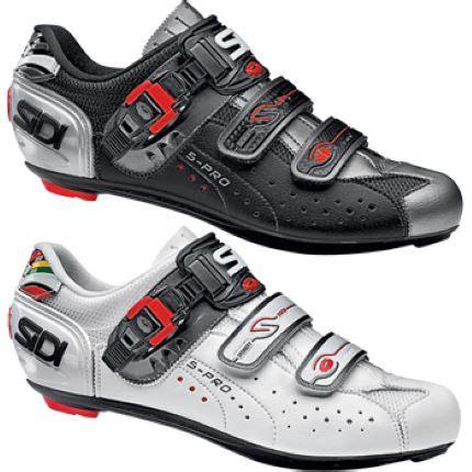 Sidi S Pro chaussures de route sidi genius 5 pro mega road shoes