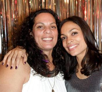 biography of mother rosario arroyo best rosario dawson bio her ethnicity nationality