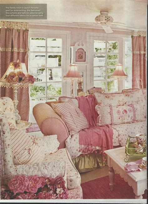 Shabby Chic Cottage Decor by 1839 Best Images About Style Is Cottage Country
