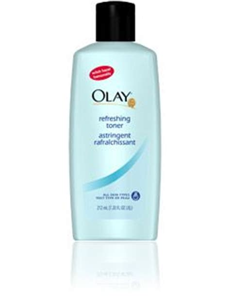 Toner Olay olay refreshing toner reviews photos ingredients makeupalley
