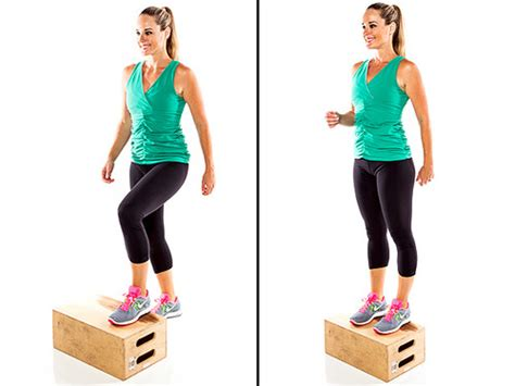step ups on bench step ups sassy fit girl