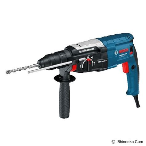 Mesin Bor Bosch Gbh 2 20 Rotary Hammer jual bosch rotary hammer gbh 2 28 dfv murah bhinneka