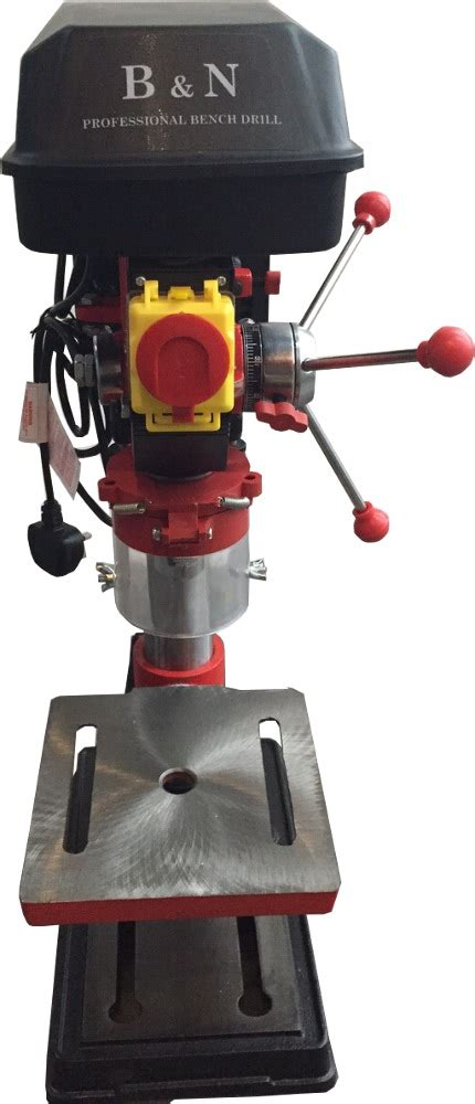 gsp bench press bench drill singapore b n professional bench drill press w