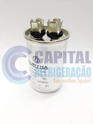 capacitor 20 kvar 380v capacitor de fase duplo 20 04uf x 380v