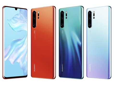 huawei p30 pro smartphone review notebookcheck net reviews