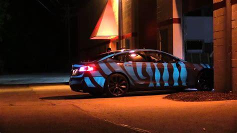 Lit Car by Lumilor Lit Car