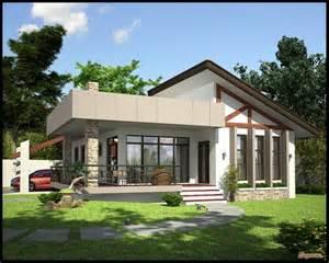 simple bungalow dream home design pinterest simple