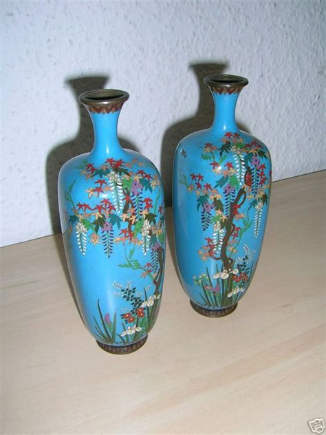 Japanese Vase Identification by Forums Reply Message