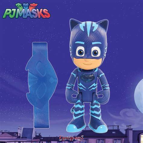 pj masks light up figure pj masks light up figure cat boy