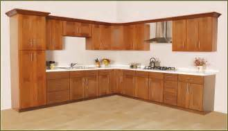 Unfinished Rta Kitchen Cabinets by Unfinished Wood Cabinets Kitchen Home Design Ideas
