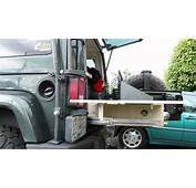 Jeep Expedition Kitchen DIY  YouTube