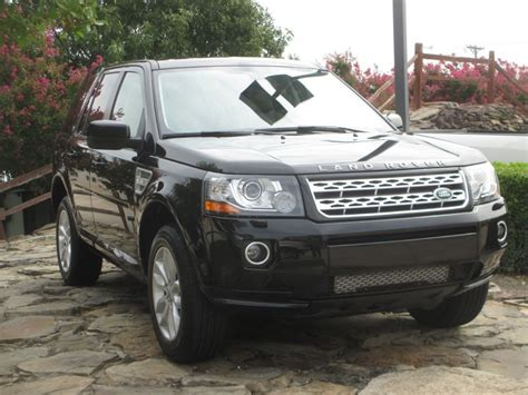 august 2013 land rover frisco