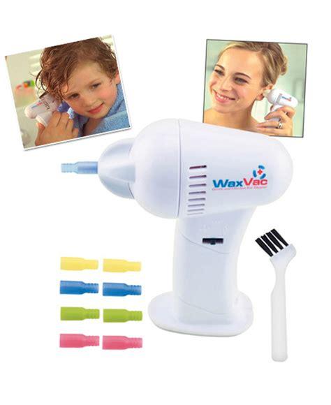 Baru Wax Vac Gently Eye Cleaner Pembersih Kuping Termurah 2 jual pembersih kuping gizela shop