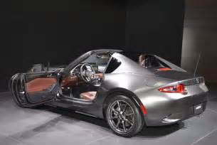 is mazda pondering an mps variant of the mx 5 rf