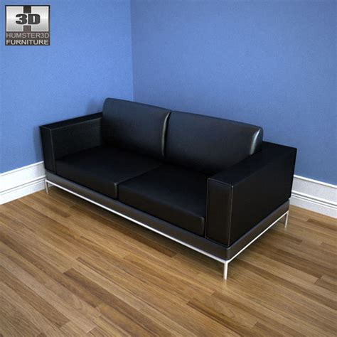 ikea sofa arild ikea arild three seat sofa 3d model humster3d