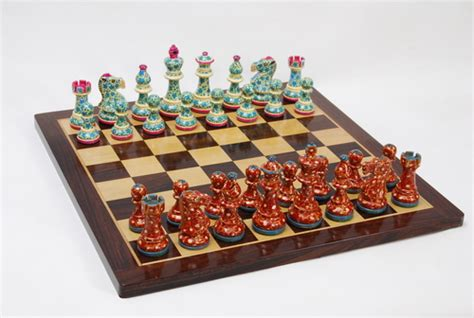 Handcrafted Chess Sets - handcrafted chess sets in amritsar punjab india m s