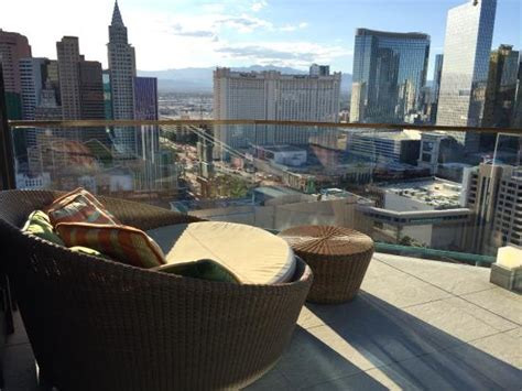 skylofts at mgm grand deliver an impeccable las vegas terrace picture of skylofts at mgm grand las vegas