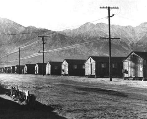 Laundry Room Manzanar Nhs Historic Resource Study Special History